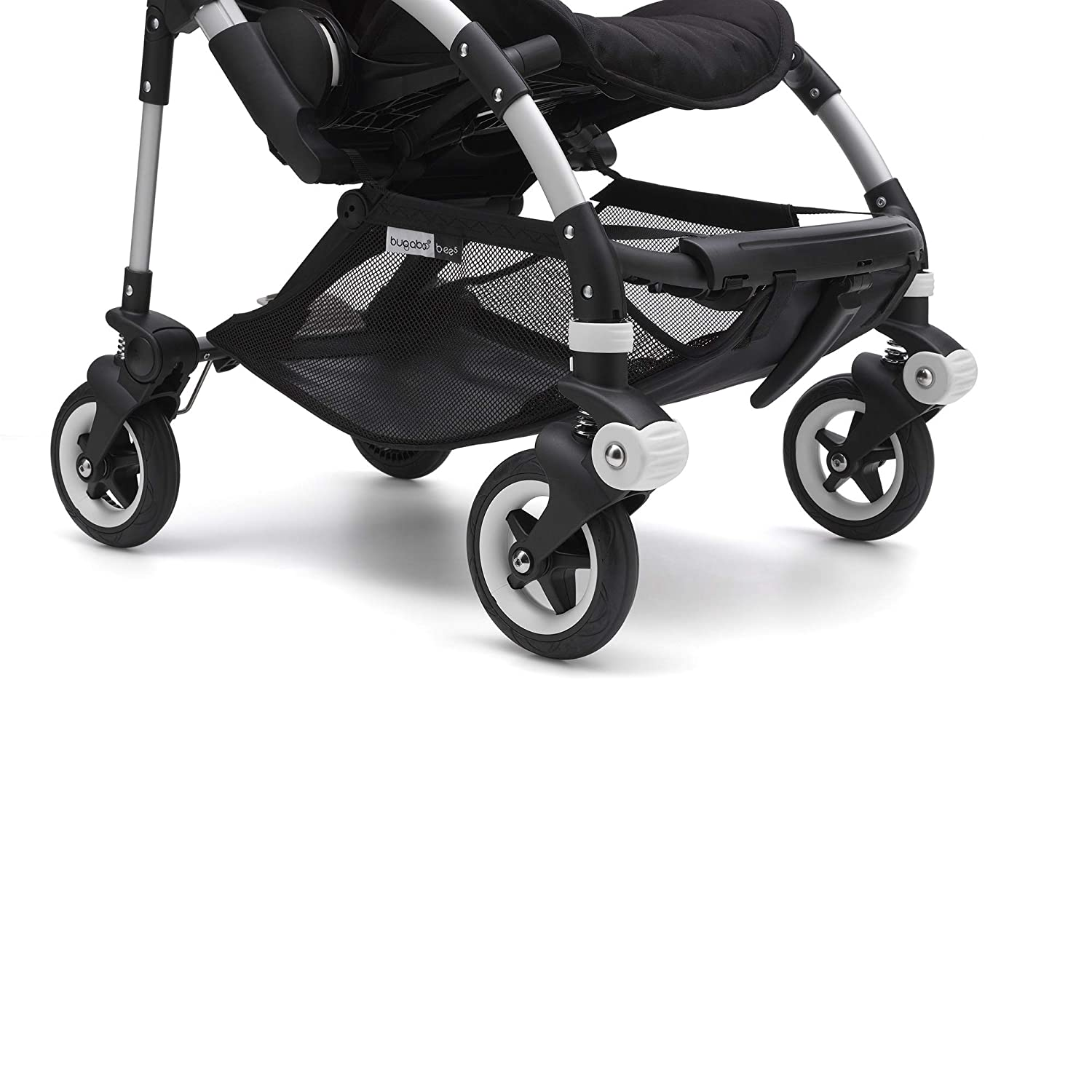Bee3 and Bee5 Stress Free Storage at Home or on The Go Bugaboo Bee Self Stand Extension Compatible with The Bugaboo Bee
