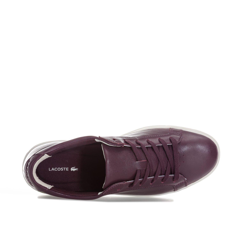 Lacoste , Damen Sneaker Sneaker Sneaker - d189be