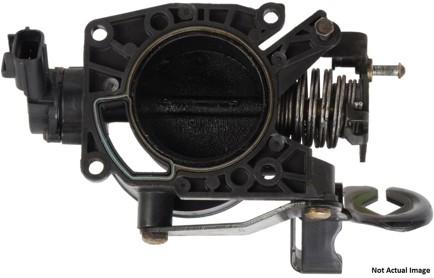 A1 Cardone 67-3005 Electronic Throttle Body (Remanufactured Gmc Family 07-06)