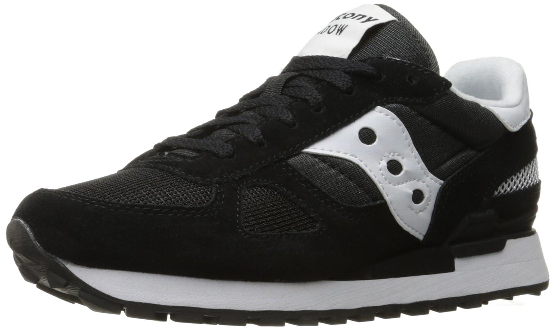 Saucony Shadow Original - Zapatillas de Running para Asfalto Unisex adulto 43 EU|Negro (Black)