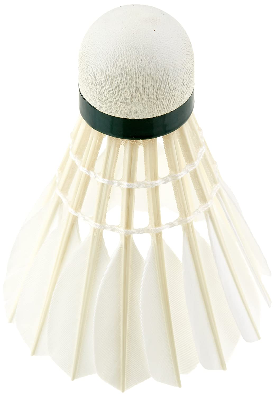 YONEX AeroSensa-50 Goose Feather Badminton Shuttlecocks - Dozen