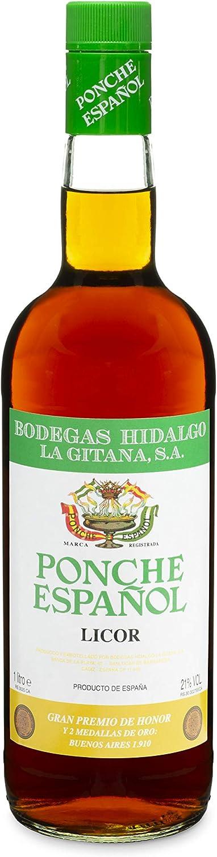 Ponche Español 1 L.