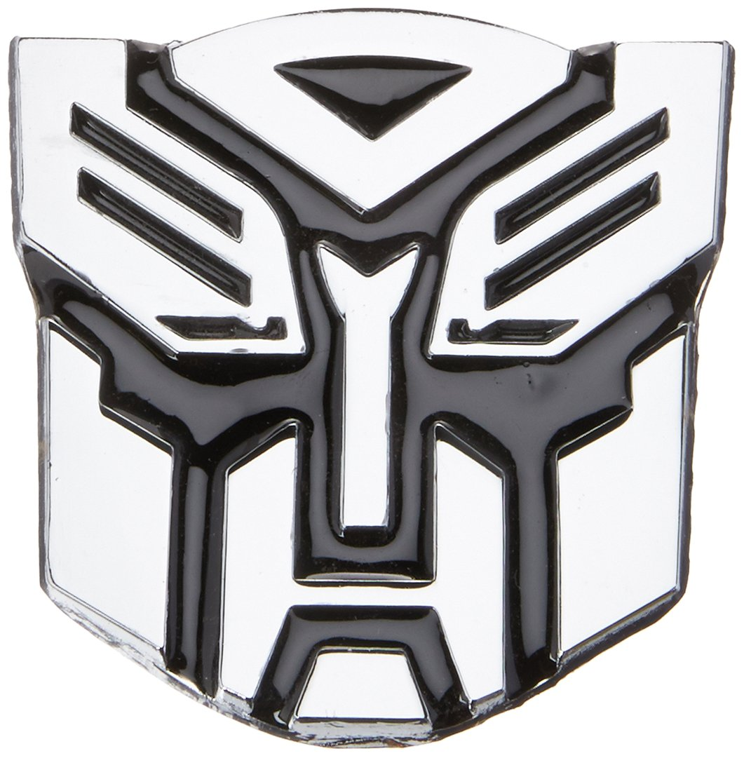 Amazon autobot chrome finish pvc car auto emblem 25 tall amazon autobot chrome finish pvc car auto emblem 25 tall automotive biocorpaavc