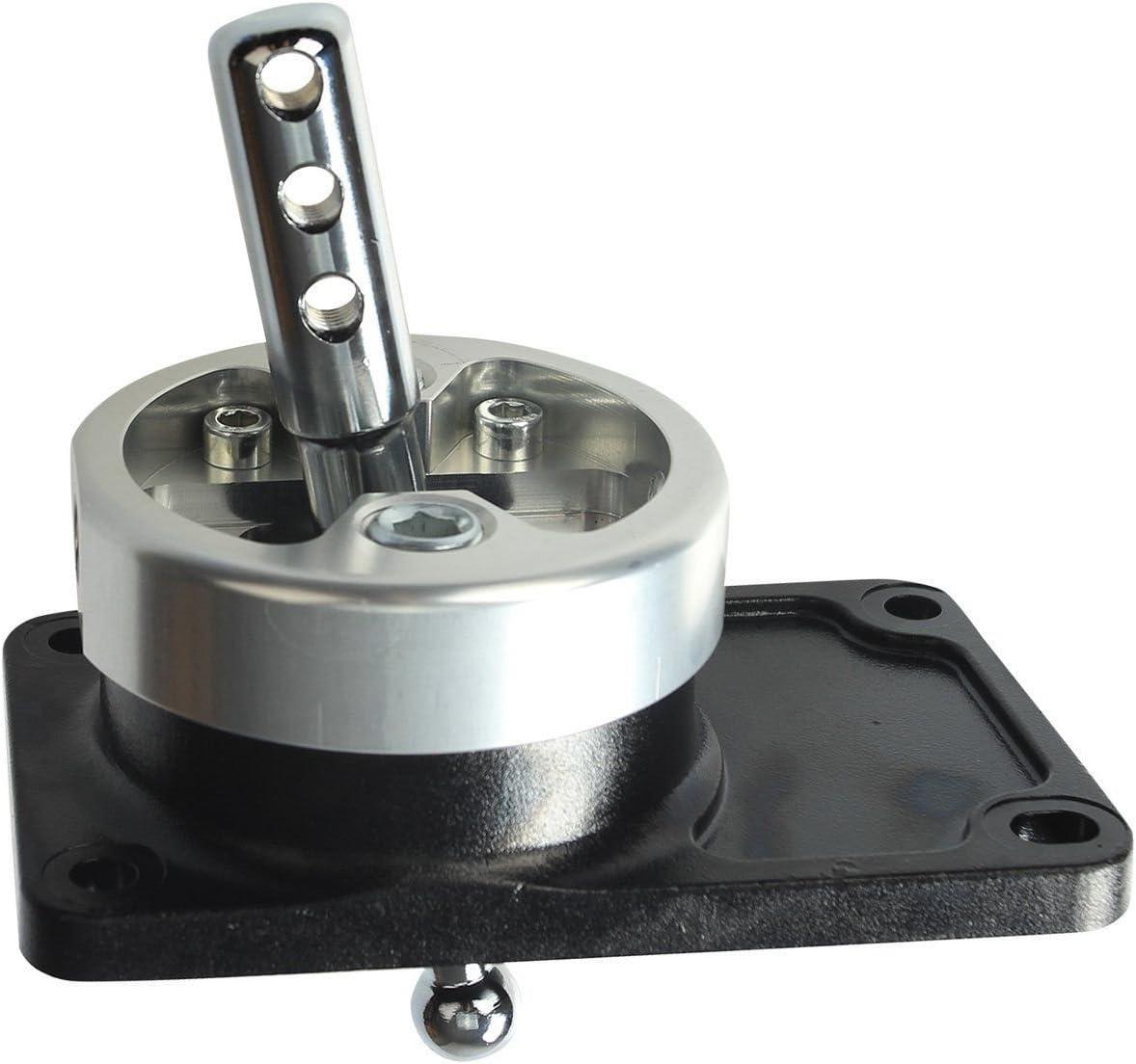 BLACKHORSE-RACING Short Throw Shifter Manual Transmission Shift ...