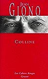 Colline : (*) (Les Cahiers Rouges)