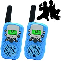 JRD&BS WINL Best Gifts Kid,Gifts Girl 8 Year Old, Walkie Talkies Kid,Cool Toys 4-5 Year Old Boys,1 Parir
