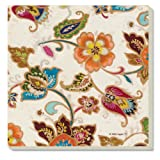 Counter Art Bohol Chic Absorbent Coasters, Set of 4