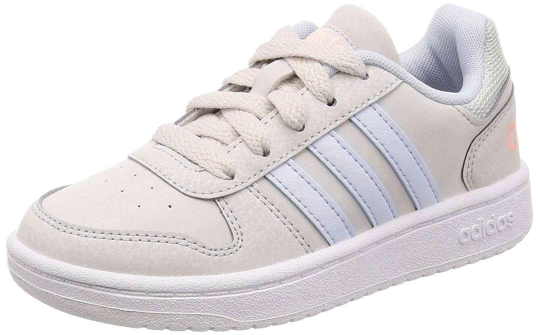 wholesale dealer 77cff 42ffd adidas Hoops 2.0 K, Chaussures de Fitness Mixte Enfant  Amazon.fr   Chaussures et Sacs