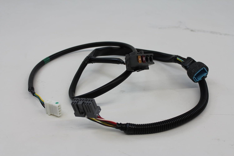 Genuine Acura Accessories 08L91-TX4-200 Trailer Hitch Harness