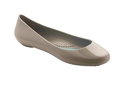 fb5d985f67375d Oka-B. Taylor Dove Womens Ballet Flat Size 6M
