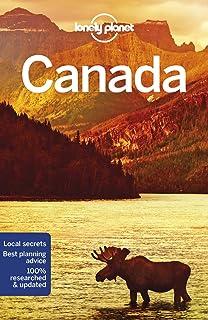 Canadá 3 Guías de País Lonely Planet Idioma Inglés: Amazon.es: AA. VV., Traductores varios: Libros