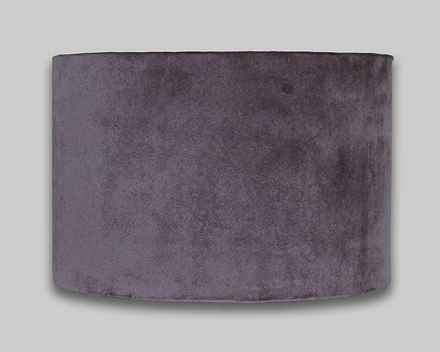 Lavender purple velvet drum lampshade 20cm 25cm 30cm 35cm 40cm 50cm lavender purple velvet drum lampshade 20cm 25cm 30cm 35cm 40cm 50cm 60cm 70cm lamp shade lightshade aloadofball Images