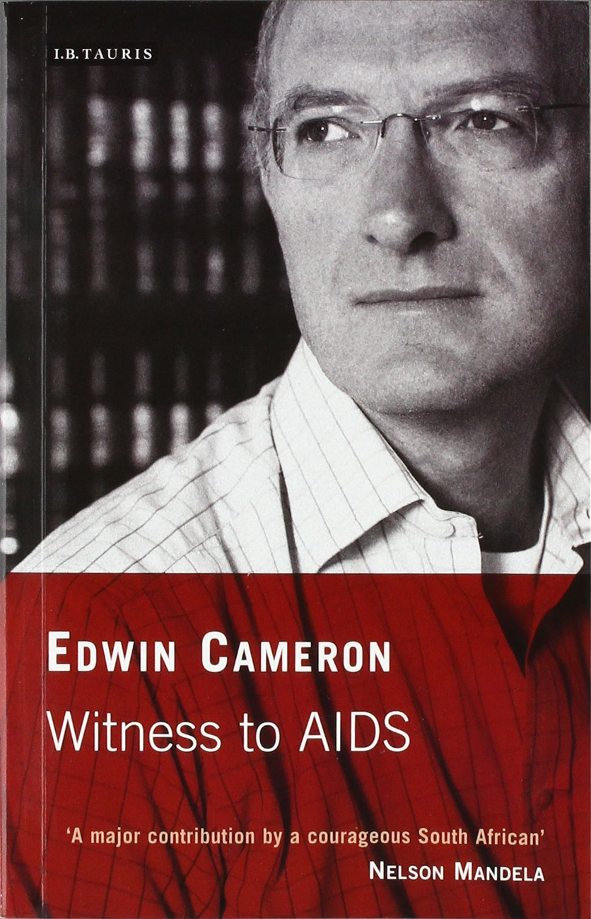 Download Witness To AIDS (Autobiography) pdf