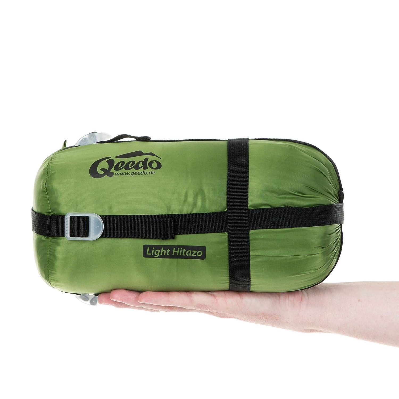 Schlafsack, Qeedo, Schlafen, Ausrüstung, Weltreise