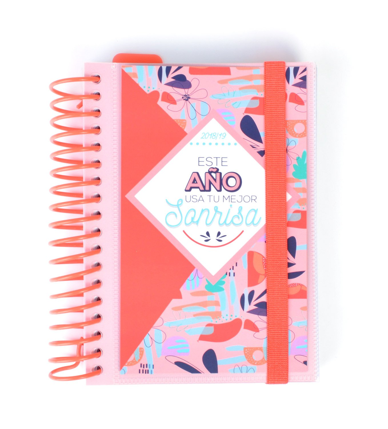 Amazon.com : Grupo Erik editores Amelie School Agenda with ...