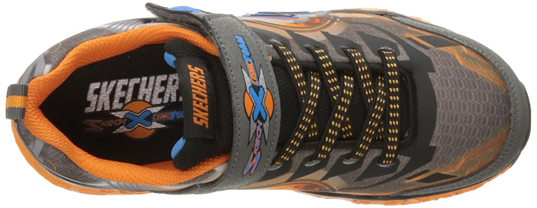 Skechers Skechers Skechers Kids Kids' Cosmic Foam-Portal-x Turnschuhe B01N6GN9LW  9f0848