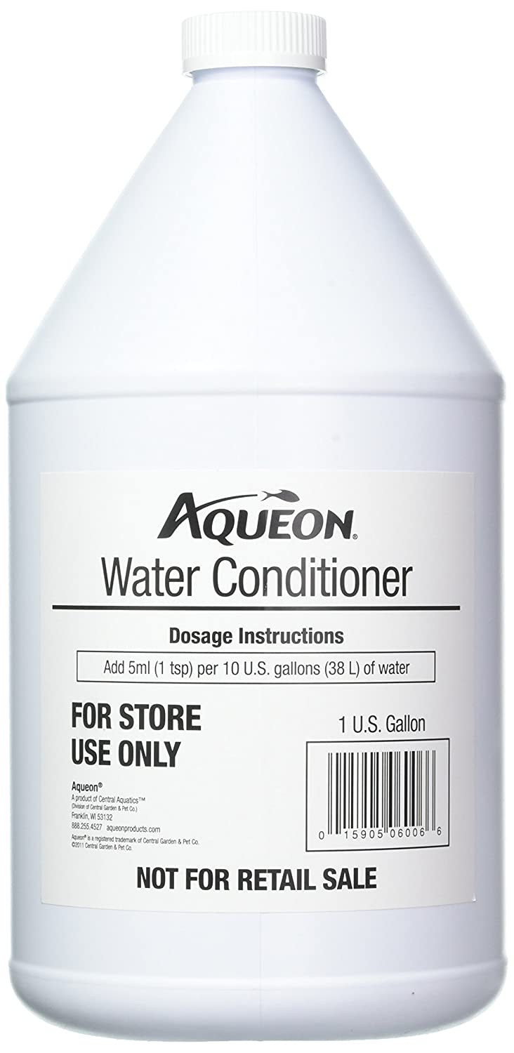Aqueon 6005 Tap Water Conditioner, 16-Ounce 100106005 AP-B0010729SS