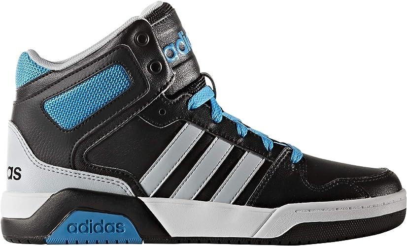 adidas Bb9tis K, Chaussures de Basketball Mixte Enfant