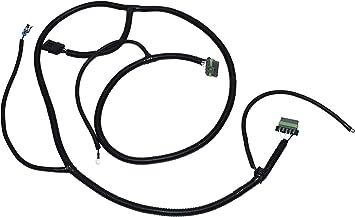 Amazon.com: A-Team Performance 88-98 Rear Tail Light Harness Compatible  with Chevy GMC Blazer, C1500, C2500, C3500, Jimmy, K1500, K2500, K3500,  Suburban, Tahoe, Yukon Taillight Kit: Automotive   Chevrolet K3500 Wiring Harness      Amazon.com