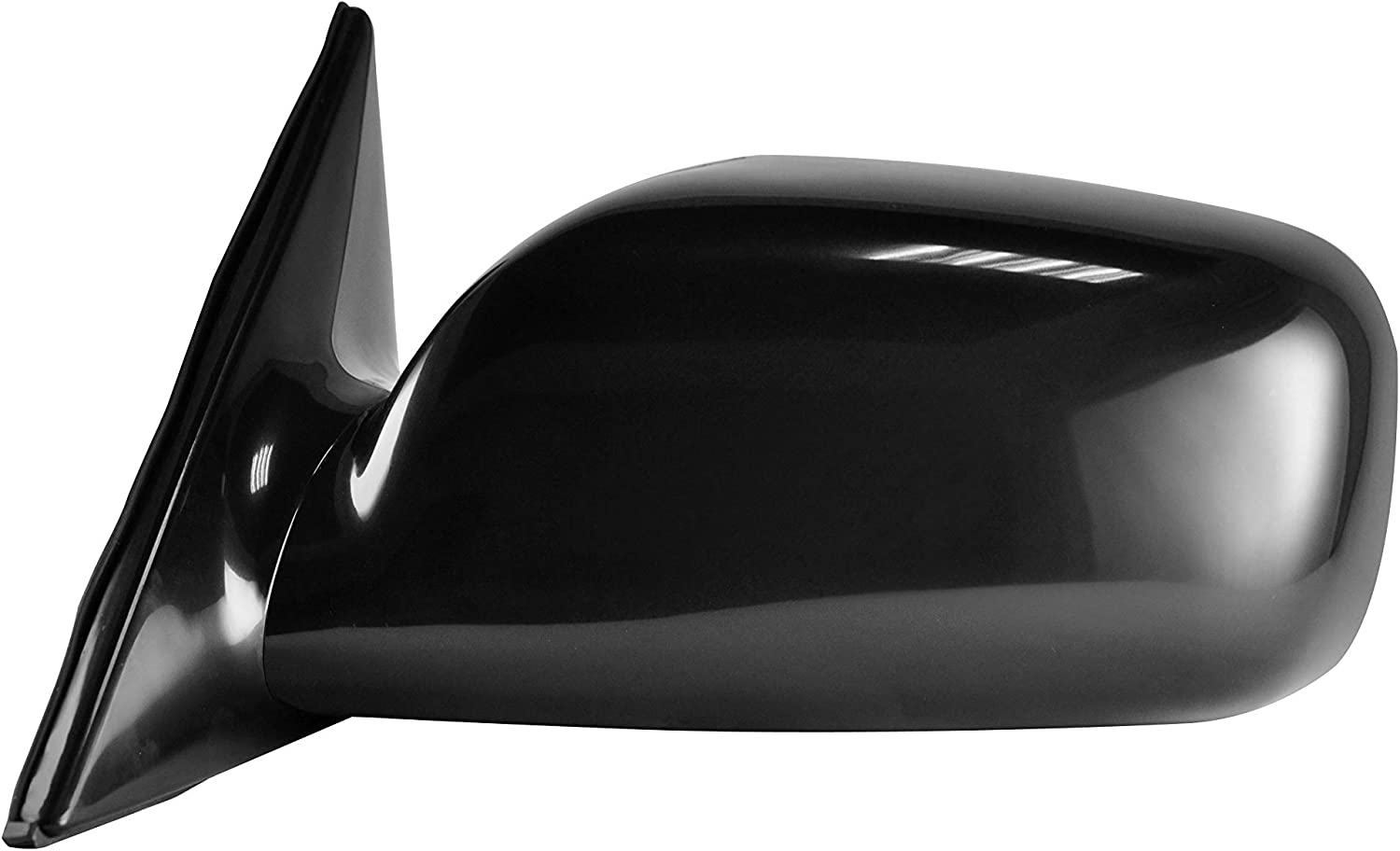 RH Right Hand Electric Door Mirror Black For Toyota Camry 40 Series 2006~2011