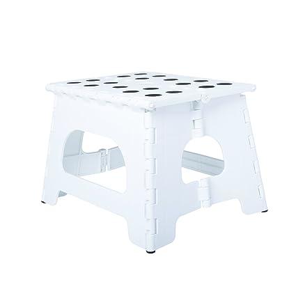 Astounding Range Kleen Single Step Stool Amazon Co Uk Kitchen Home Bralicious Painted Fabric Chair Ideas Braliciousco