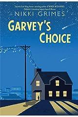 Garvey's Choice Kindle Edition