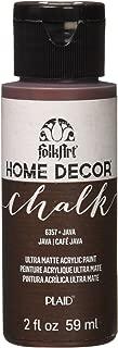 product image for FolkArt acrylic paint, 2 oz, Java 2 Fl Oz