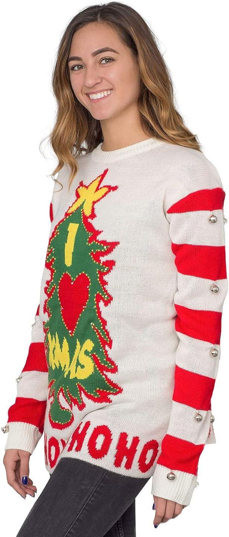 Seasons Greetings adultes GOBBLE til vous Wobble Noël Pull Festive Sweater