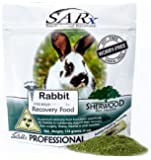 Sherwood SARx for Rabbits - soy/grain-free (compare to 'Critical Care')