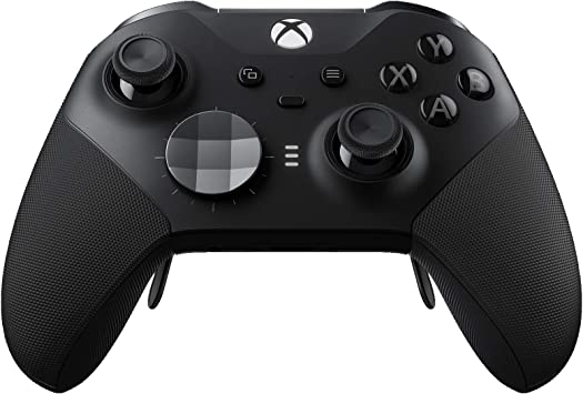 Microsoft - Mando Xbox One Elite Wireless Controller Series 2 ...