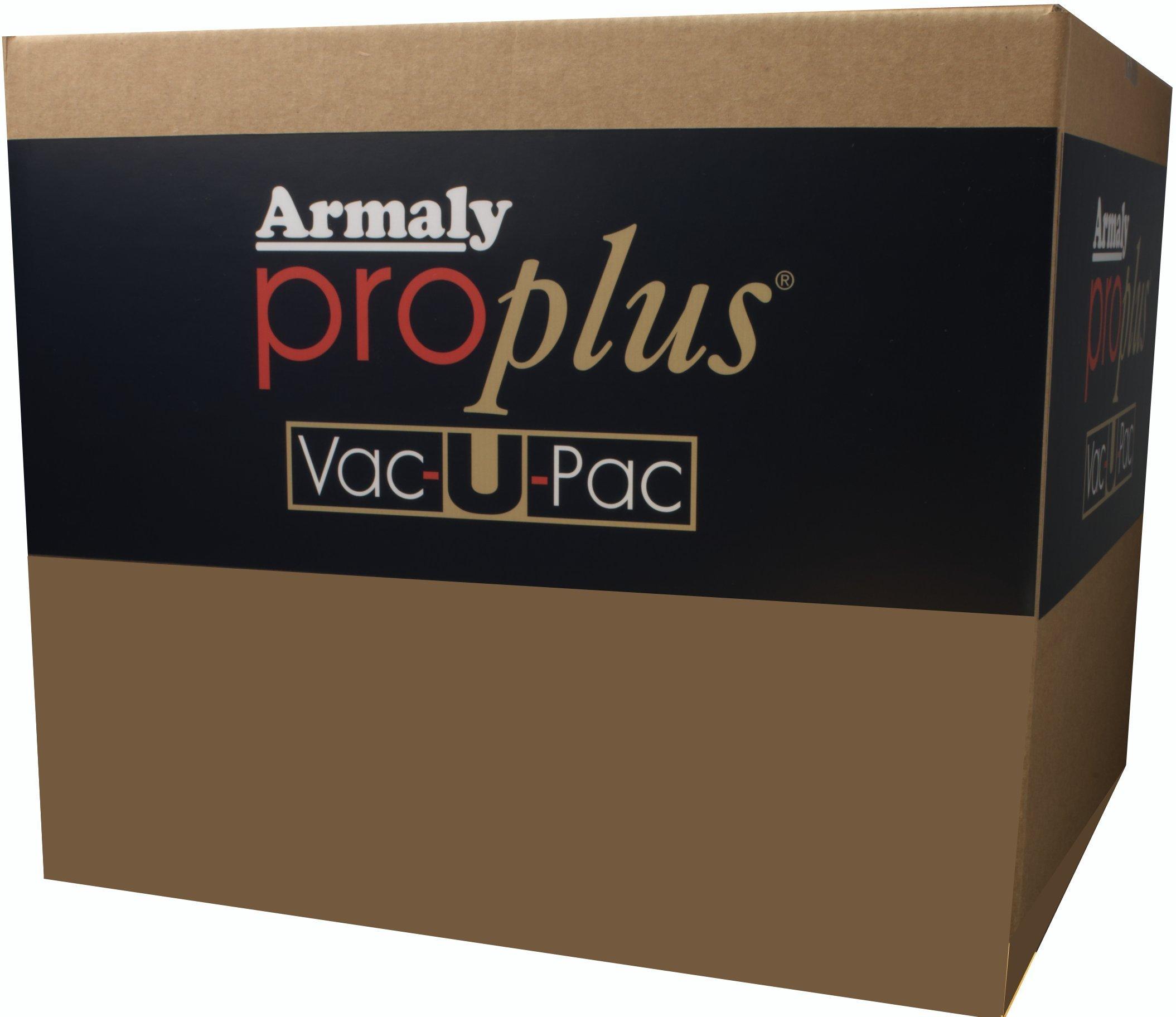 ProPlus Sanded Grouting and Concrete Vac-U-Pac Bulk Unit