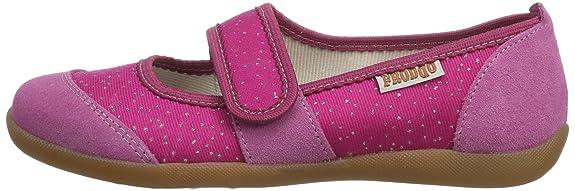Froddo Girls' Froddo Girl Fuxia Slipper G1700050 Slippers Pink Pink (Fuxia)  Size: Amazon.co.uk: Shoes & Bags