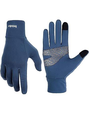 buy popular 3d8a1 3ba86 Eroilor Light Sports Gloves Running Gloves WARM UP by Boodun Running Gloves  Unisex Slim Sports Gloves