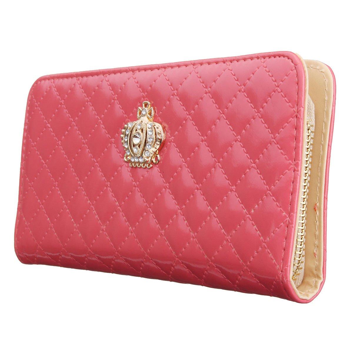 OURBAG Women Clutch Wallet $5.