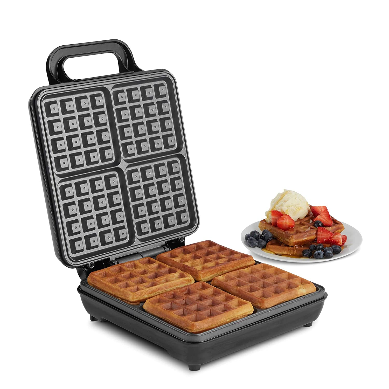 VonShef Large Waffle Maker