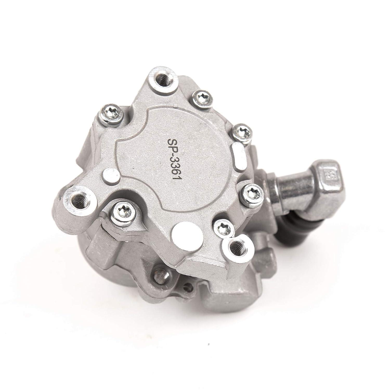 Evergreen SP-3361 Power Steering Pump fit 00-06 Mercedez-Benz CL500 E320 E500 E55 AMG 21-5361