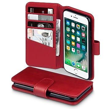 coque iphone 8 cuir veritable