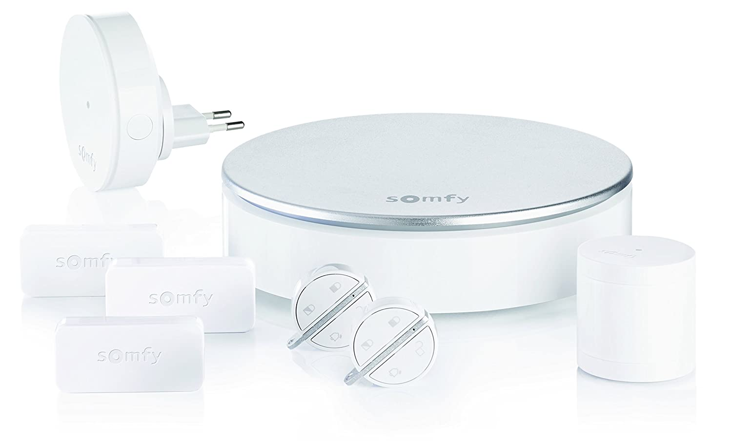 Alarme Somfy Home Protect