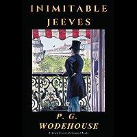Inimitable Jeeves
