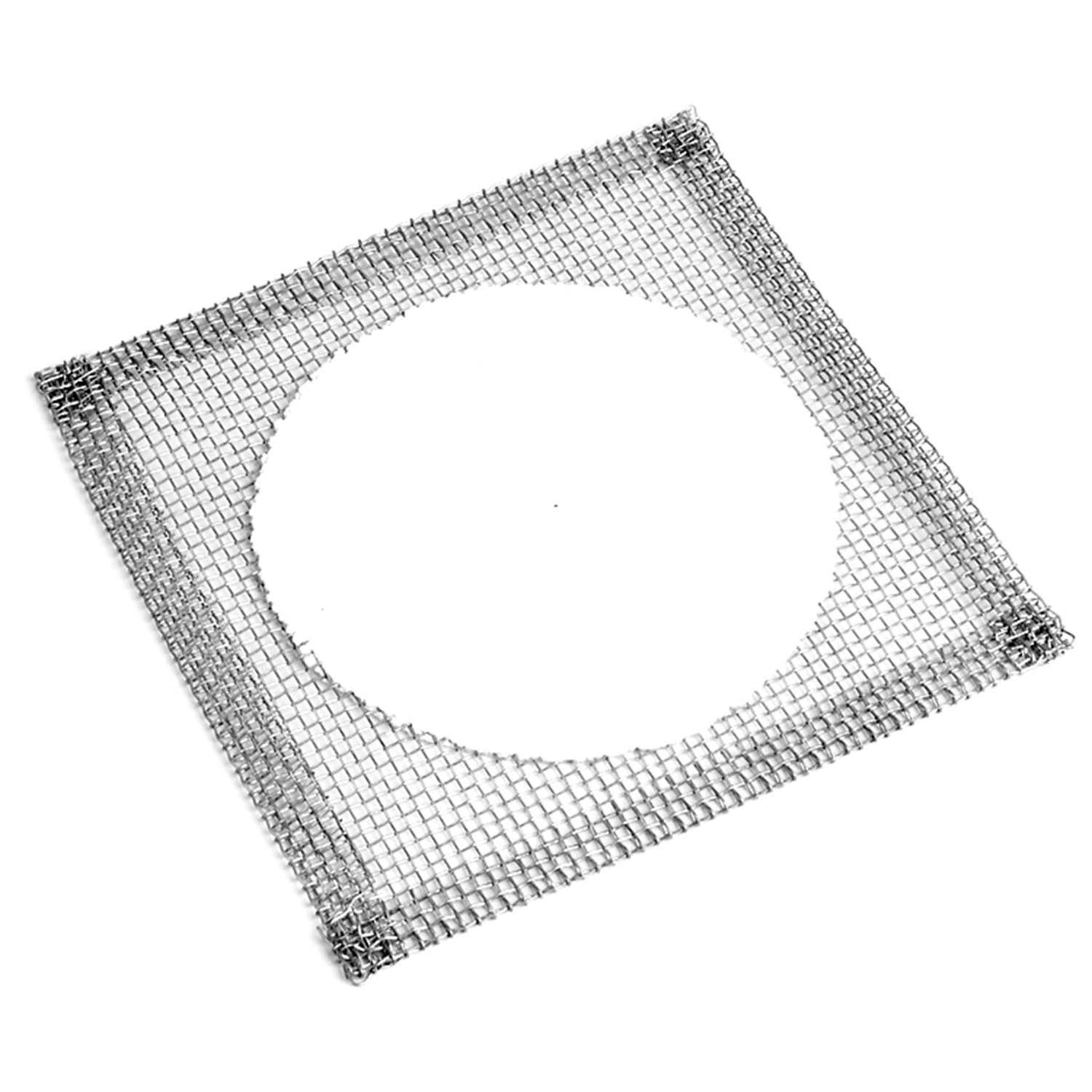 Attractive Wire Mesh Chemistry Ensign - Electrical and Wiring ...