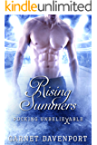 Rising Summers (Pucking Unbelievable Book 1)