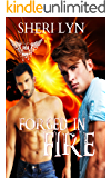 Forged In Fire: Paranormal Dating Agency (The Phoenix Pack Book 1)