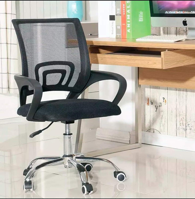 Silla de escritorio T-LoVendo TLV-BC174N por sólo 33,99€