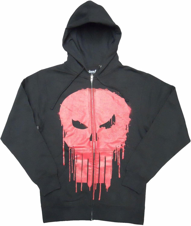 Pullover Hoodie CafePress Punisher Skull