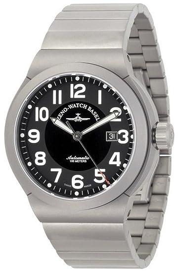 Zeno-Watch Reloj Mujer - Raid Titan Automática - 6454-a1M