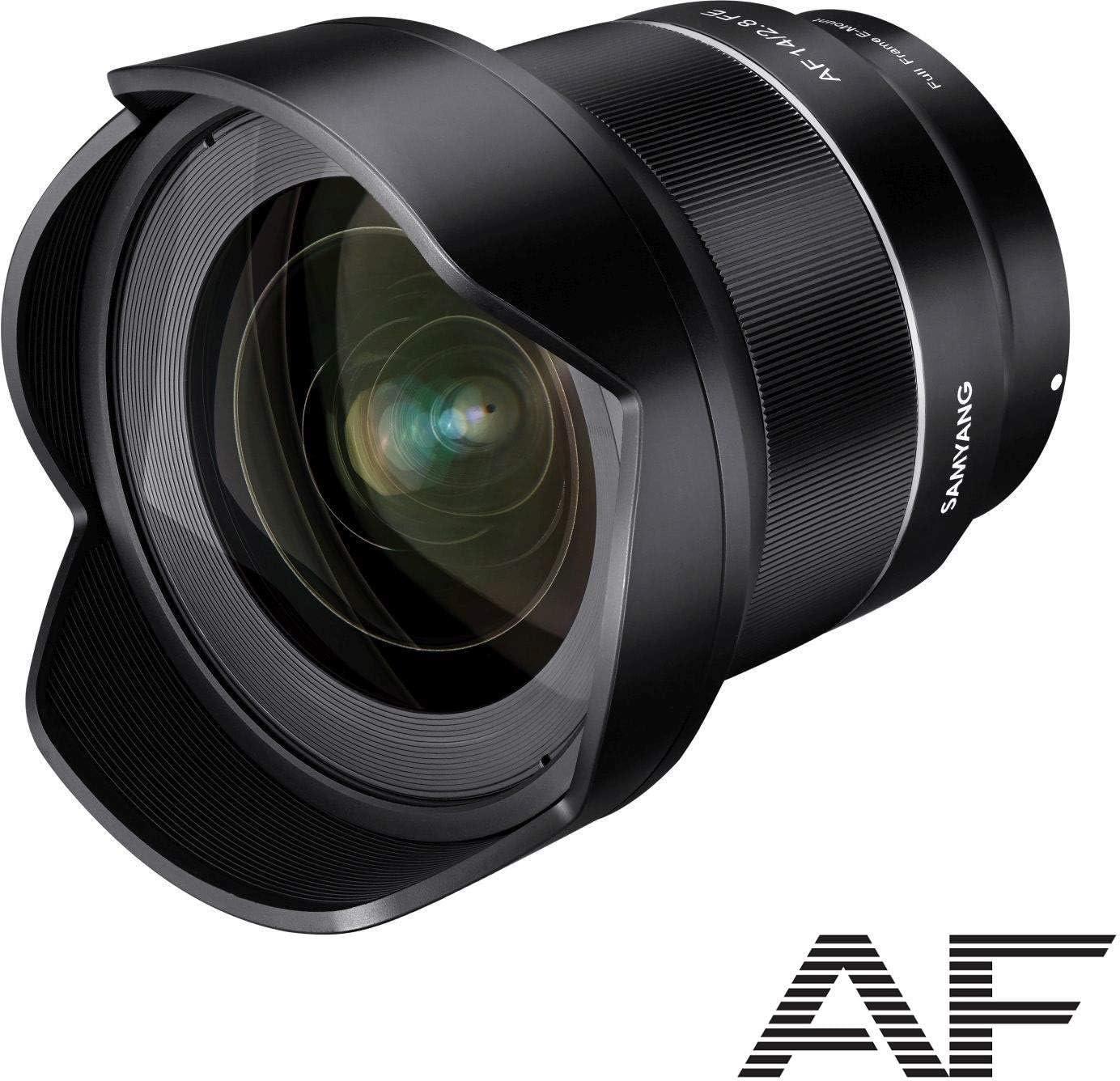 Samyang Af 14 Mm F2 8 Sony Fe Autofokus Kamera