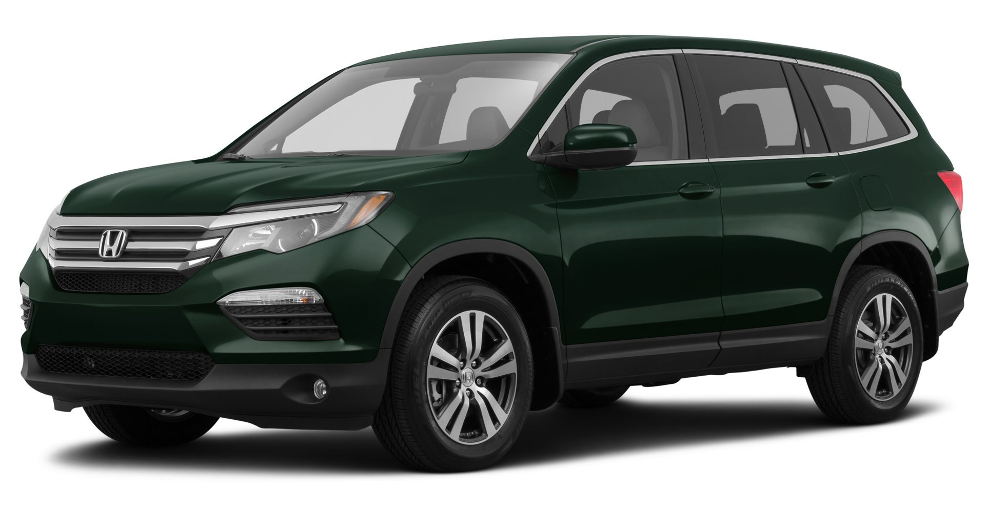2016 honda pilot reviews images and specs vehicles. Black Bedroom Furniture Sets. Home Design Ideas