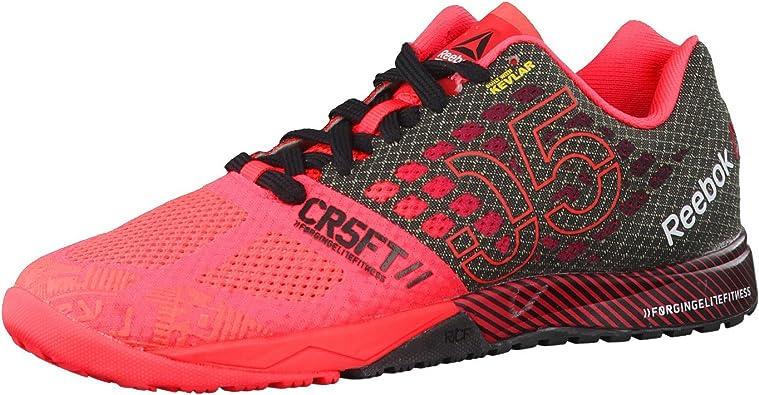 Reebok R Crossfit Nano 5.0, Chaussures de Fitness Femmes