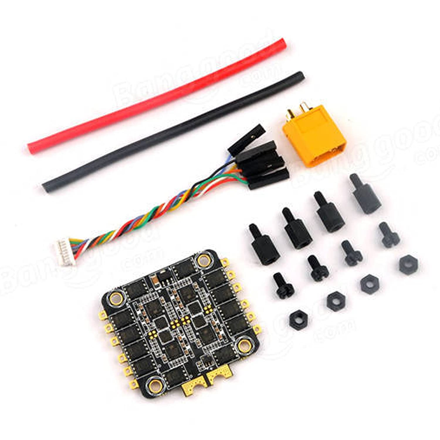 Racerstar 35a 4in1 Esc 3 6s Special Edition With Current Naze32 Wiring Diagram Sensor Dshot600 Toys Games
