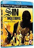 Sin Nombre [BLU-RAY]
